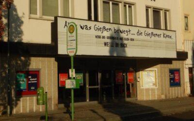 Leser:innenbrief zum Kinocenter Gießen